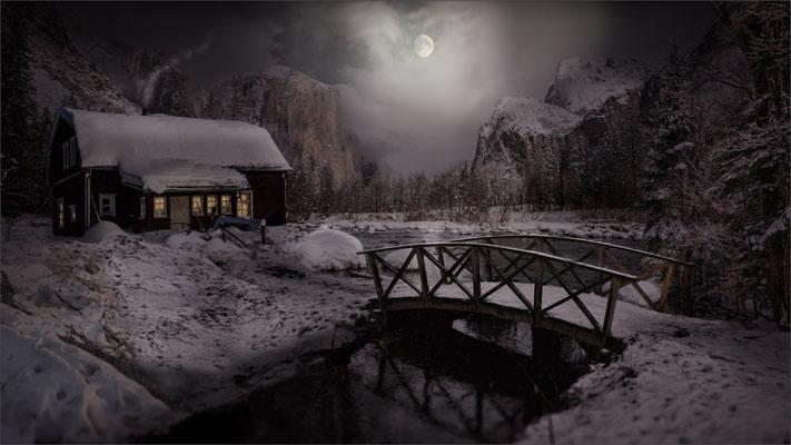 Stille Nacht ...