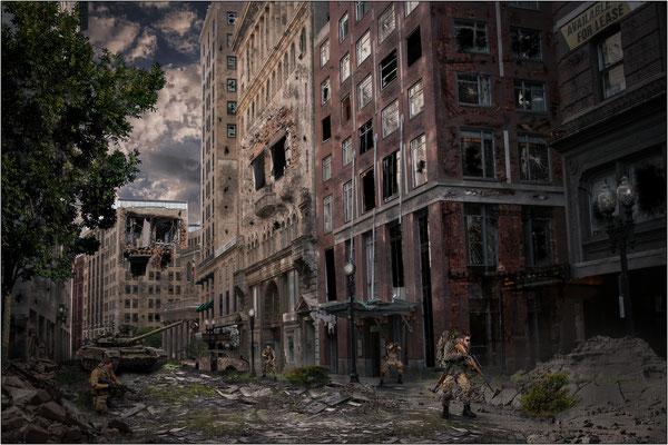 Apokalypse ...