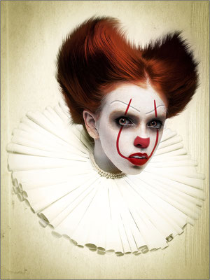 Pennywise ...