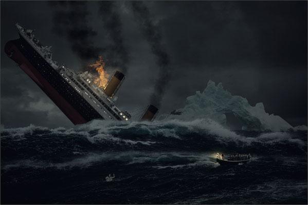 Titanic ...
