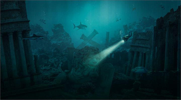 Atlantis ...