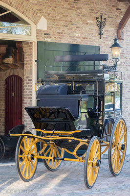 Van den Heuvel Carriage Museum