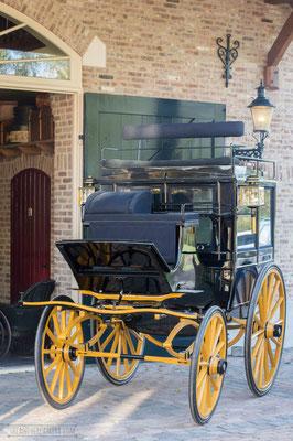 Van den Heuvel Carriage Museum