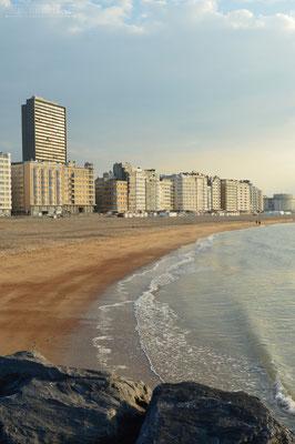 Oostende Promenade