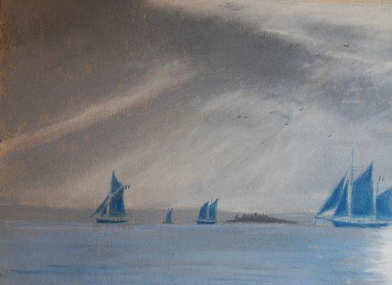 Semaine du Golfe. Morbihan