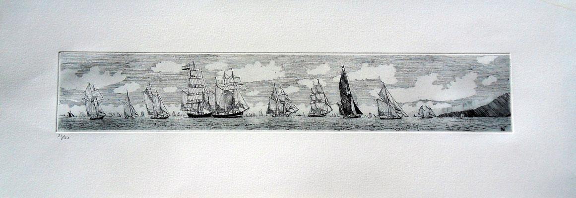 Brest (9 x 50 )