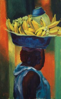 Bananenfrau* 35/55