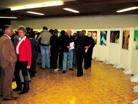 Aula Rhyfallhalle/Neuhausen/2006