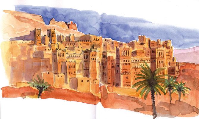 Marokko/Atlas
