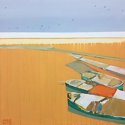 Le sable* 70/70