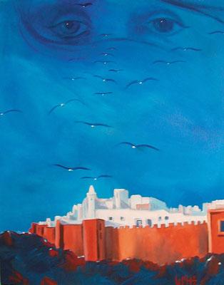Rêve d'Essaouira 80/100