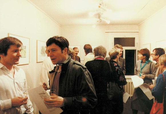 Galerie Rosenholz/Neuhausen/1985