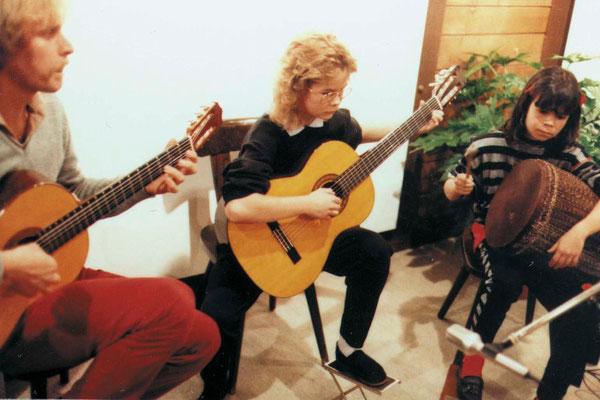 Kulturfoyer Migros/Schaffhausen/1997