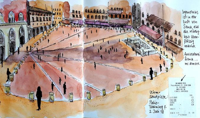 Campo di Siena