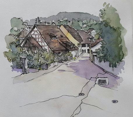 Oberdorf, Stadtquartier Herblingen
