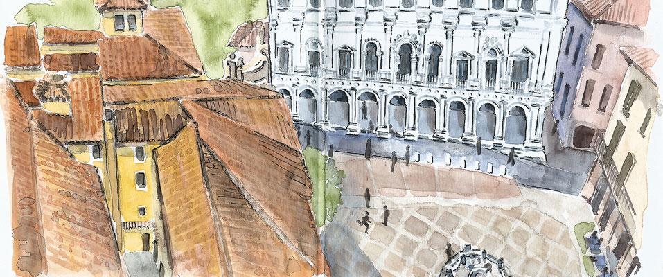 Lombardei/Bergamo