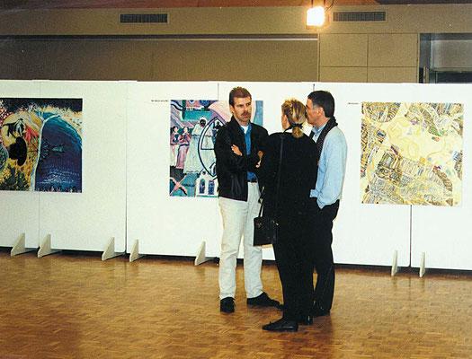 Aula Rhyfallhalle/Neuhausen/1998