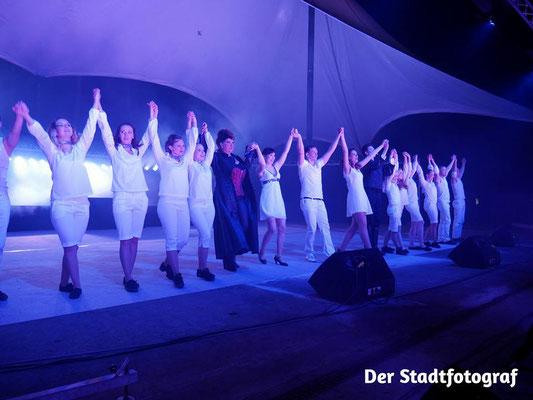 Musical Open Air Parkbühne Fürstenwalde