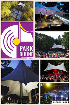 Parkbühne Open-Air Fürstenwalde