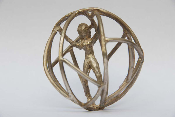 Roma birth wheel