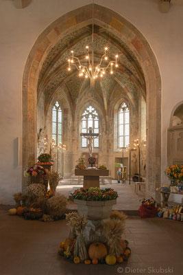 Hemmingen Laurentiuskirche