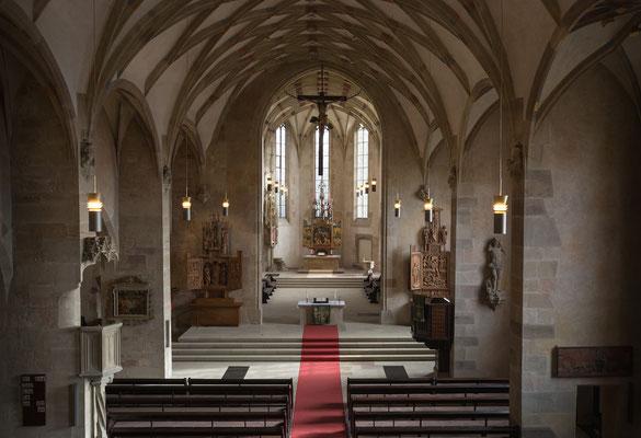 Schwaigern Johanneskirche