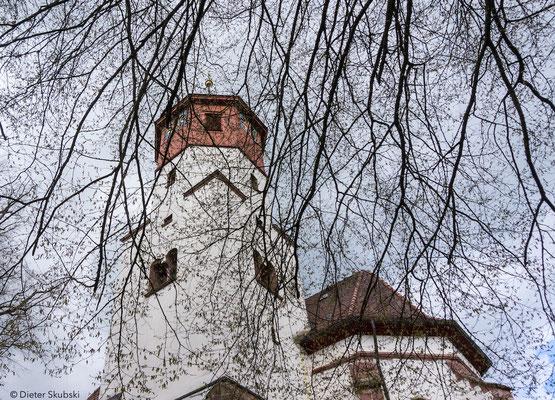 Sulz am Eck Michaelskirche