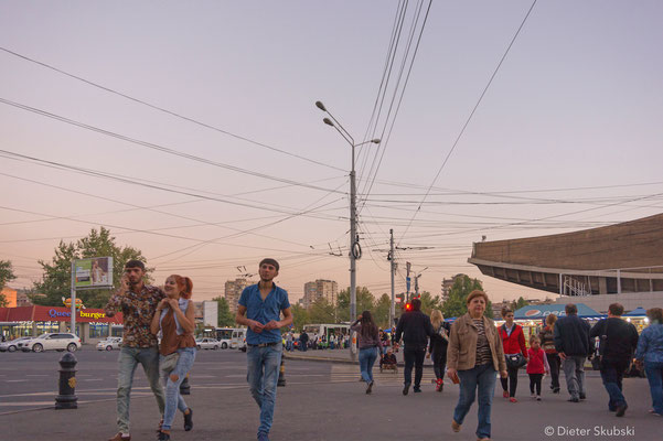 Armenien Eriwan