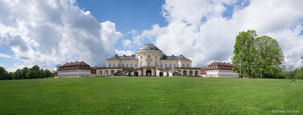 Stuttgart Schloss Solitude