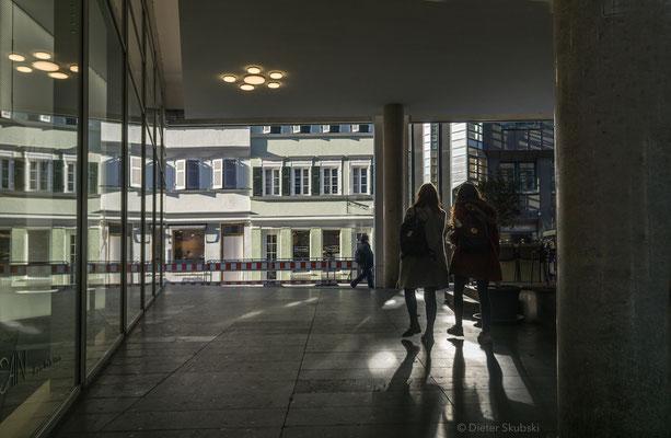 Stuttgart Calwer Straße