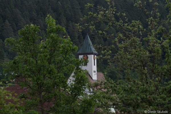 Rohrdorf Simultankirche