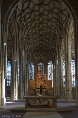 Heilbronn Kilianskirche