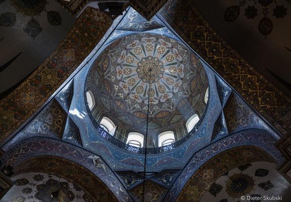 Armenien Etchmiadsin Kathedrale