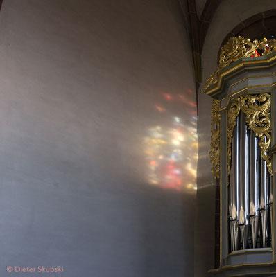 Münchingen Johanneskirche