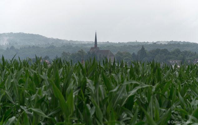 Lienzingen Liebfrauenkirche