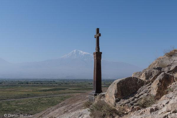 Armenien Chor Virap Kloster