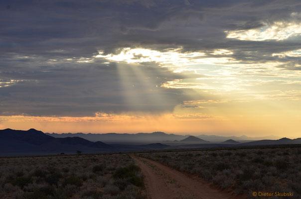 Namibia Namibwüste