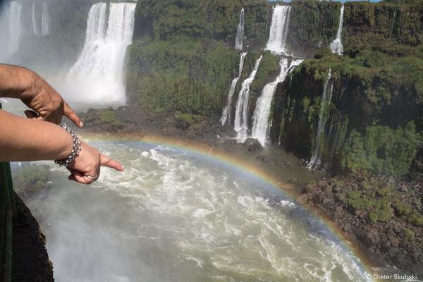 Brasilien Iguasu