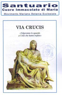 Prima Via Crucis