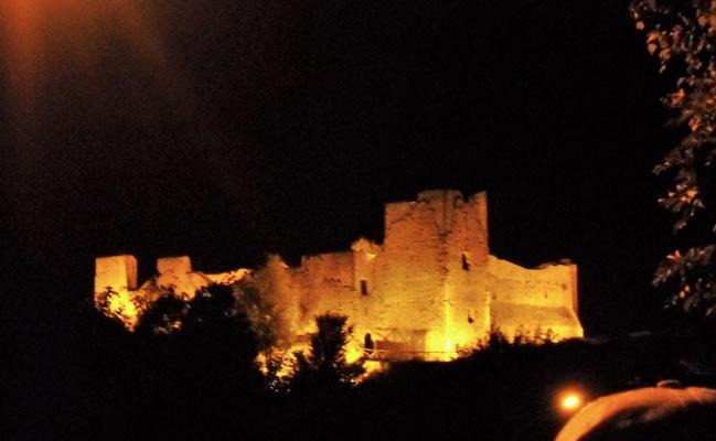 La Rocca di Castel San Pietro Romano