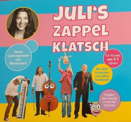 Juli's Zapel Klatsch