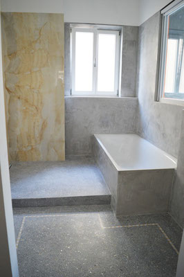 terrazzo projekte terrazzob den terrazzob den. Black Bedroom Furniture Sets. Home Design Ideas