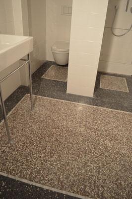 stadtvilla frankfurt terrazzoboden terrazzob den. Black Bedroom Furniture Sets. Home Design Ideas