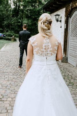 Hochzeitsfotograf - PureLoveStories