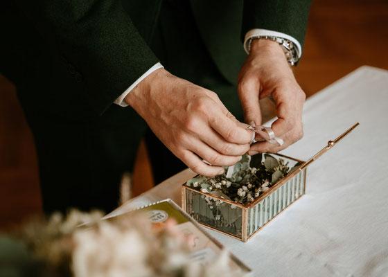 Hochzeitslocation - Hochzeitsfotograf purelovestories - Boho Vintage