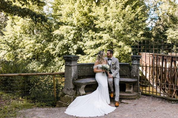 Brautpaarfotos - Fotografin aus Wien Schwechat Purelovestories