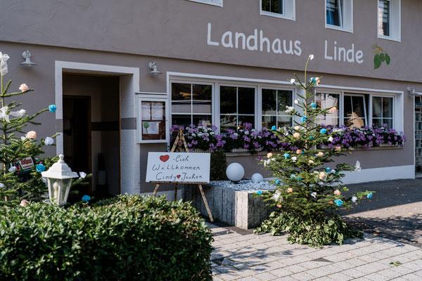Landhaus Linde, Baden-Württemberg