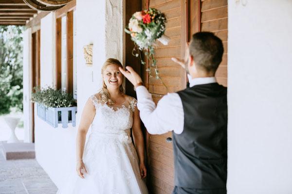 Premium Hochzeitsfotograf