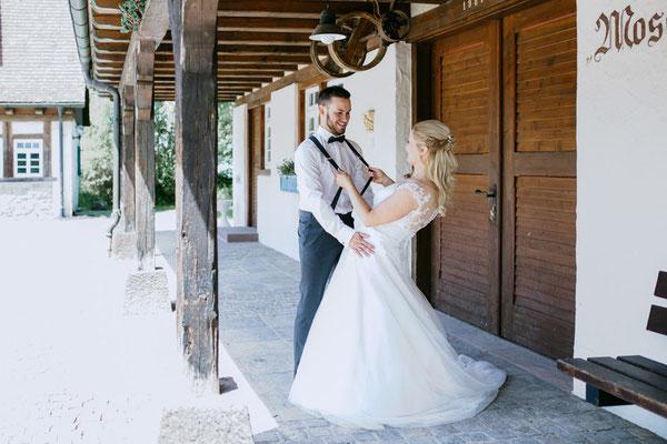Premium Hochzeitsfotograf Baden-Württemberg