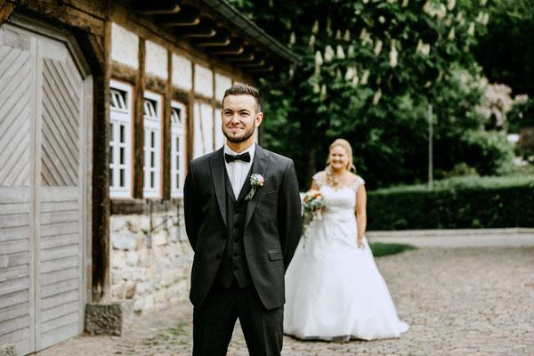 Hochzeitsfotograf Pure Love Stories